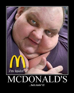 Funny McDonald's Advert