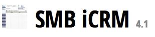 SMB iCRM 4.1 Latest 2016