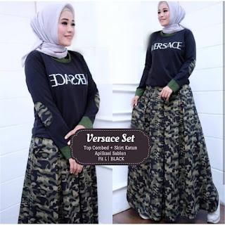 jual Versace Set