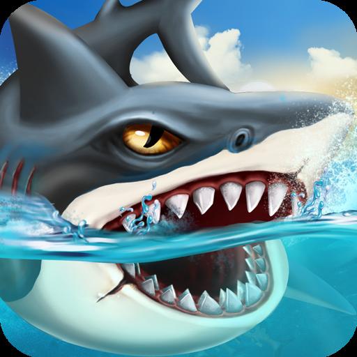 Shark World - VER. 11.63 Infinite Money MOD APK