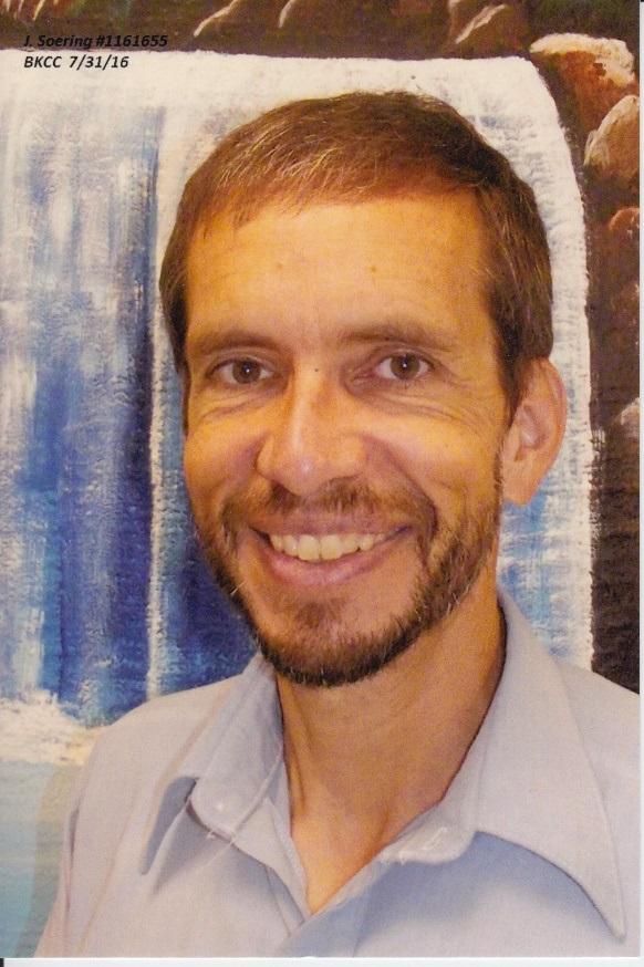 Kai Söring Bruder