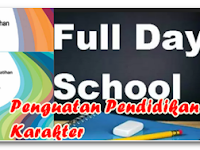 Modul Penguatan Pendidikan Karakter (PPK) jenjang SD SMP SMA