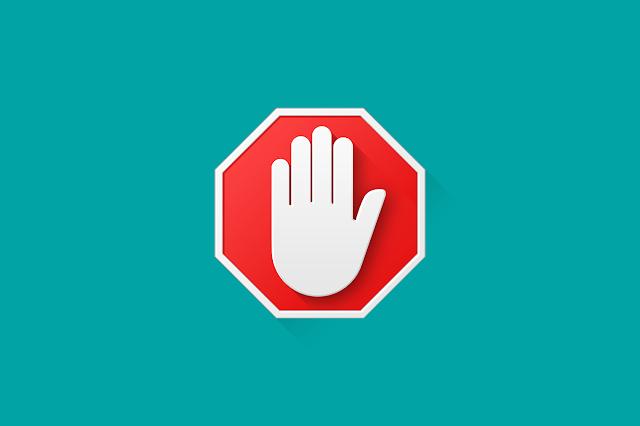 sebab saat ini kaya aplikasi browser yang menawarkan fitur blokir iklan Tutorial Install Adblock Killer Versi Terbaru
