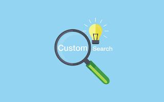 modif search box