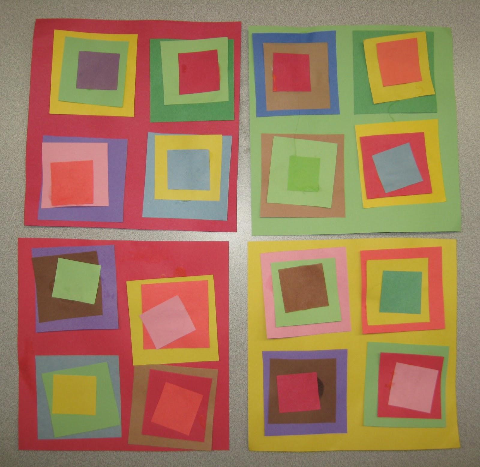 Metamora Community Preschool Shapes And Colors