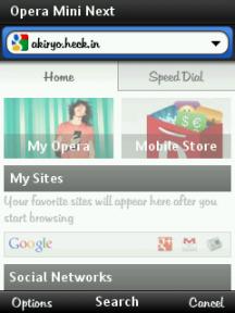 Opera handler download
