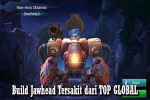 Build Item Jawhead Tersakit Auto MVP