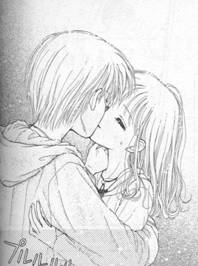 dolce flirt manga ita