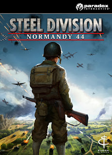 Steel Division Normandy 44 – PS4