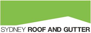 Sydney Roof & Gutter Logo