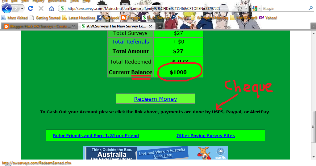 Forex anda dapat kehilangan uang