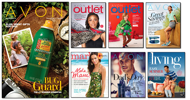 Avon Campaign 12 2016 Avon Outlets, Avon mark. magalog, Avon Living, Avon Flyer. The Online date on this Avon Catalog 5/14/16 - 5/27/16