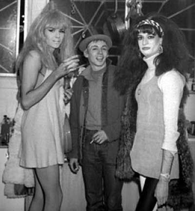 Boy-Girl-Boy, Halloween 1978