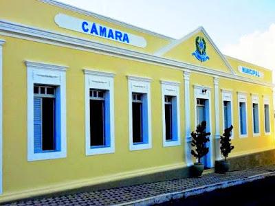Resultado de imagem para câmara municipal de ceará mirim