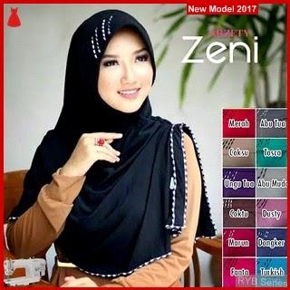 RYB094B Kerudung Jilbab Cantik Instant Murah Arzety BMG Online Shop