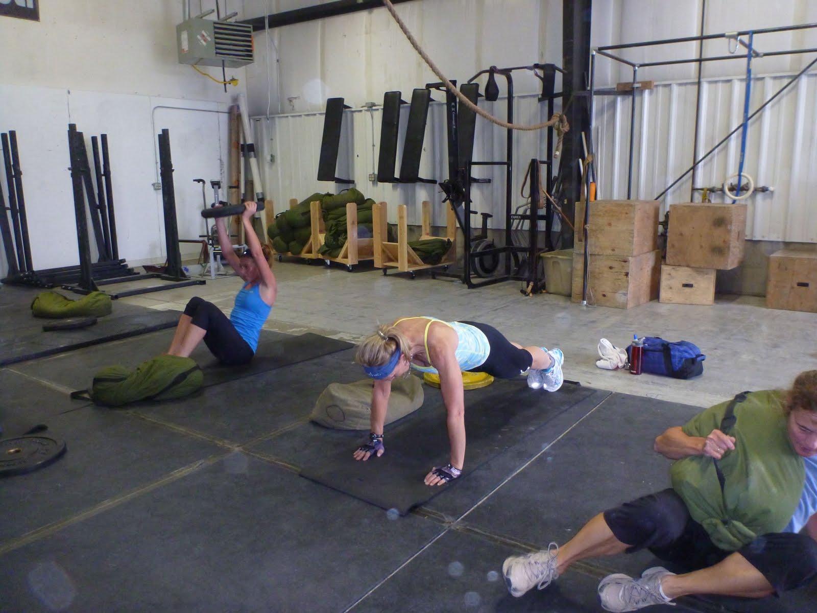 Ski Fitness Work Capacity Progression Test   Wright Training