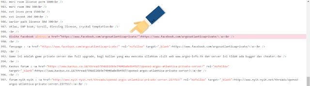 cara cek dan memperbaiki broken link blog