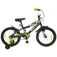 sepeda anak wimcycle bugsy bmx