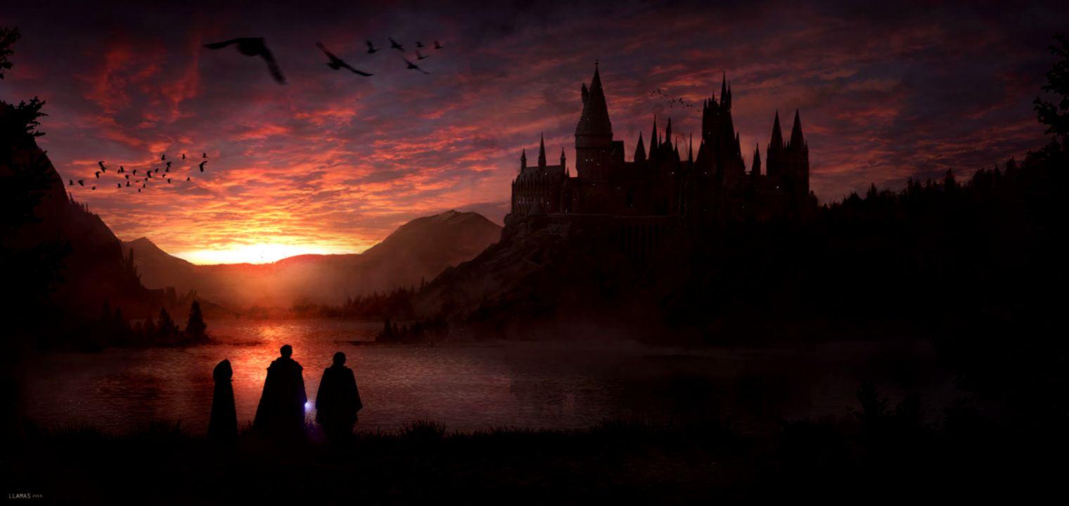 Hogwarts Wallpaper Wallpapers Photos
