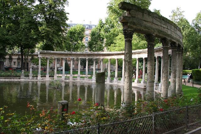 idealne miejsce na piknik w Paryżu
