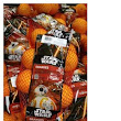 Star Wars Movie Tie-Ins: BB8 Oranges