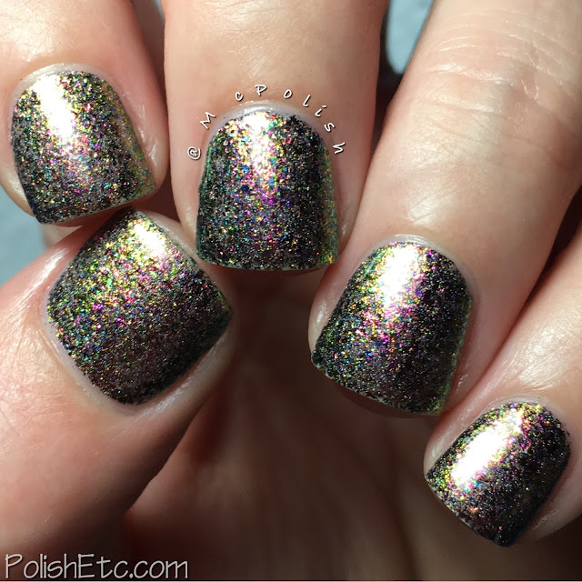 Takko Lacquer - Surrealistic - McPolish