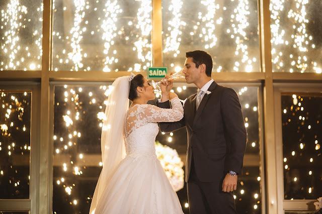 casamento real, recepção, porto vittoria, fogos indoor