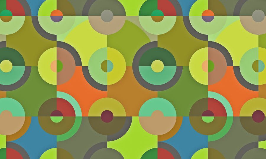 Free Quarters Patterns for Photoshop and Elements