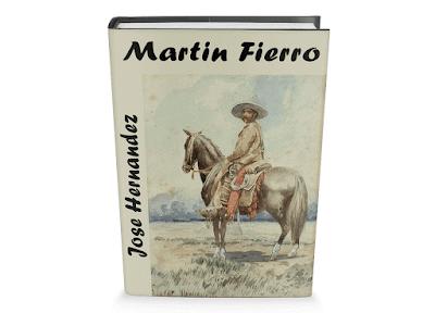 Martin Fierro José Hernandez