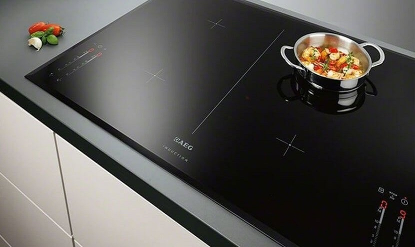 Placas de induccin porqu elegirlas  Cocinas con estilo