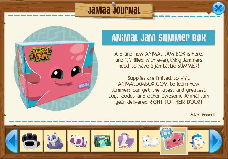 Arts and Ponies: Animal Jam MEGA NEWS: PANDA ITEMS, ARE GECKOS