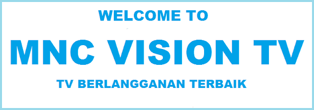 MNC Vision TV