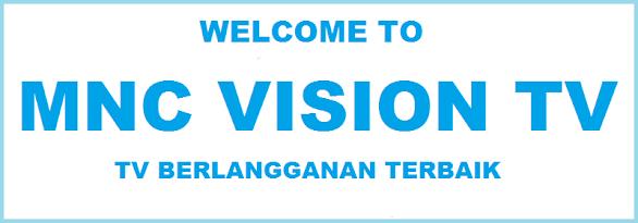 Indovision Berubah Menjadi MNC Vision