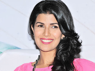 Nimrat kaut HD wallpaper from the movie airlift
