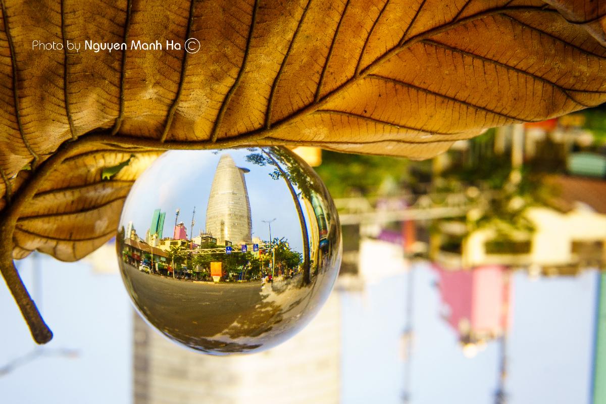 cảnh đẹp Sài Gòn chụp hình 8