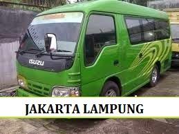 Travel Lampung Jakarta Timur - Pasar Rebo