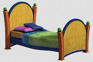 Cara Merapikan Tempat Tidur
