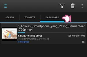 Download Sukses