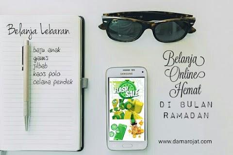 Belanja Online Hemat Di Bulan Ramadan