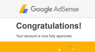 Simple Tricks to Get Google AdSense Approval