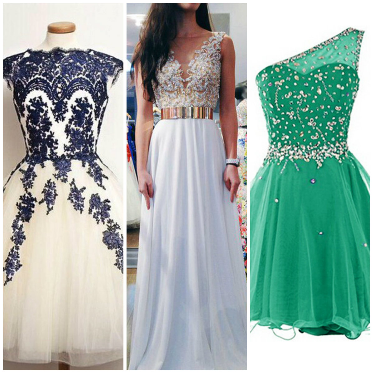 Fashion Studio Magazine Prom Dresses For 2017