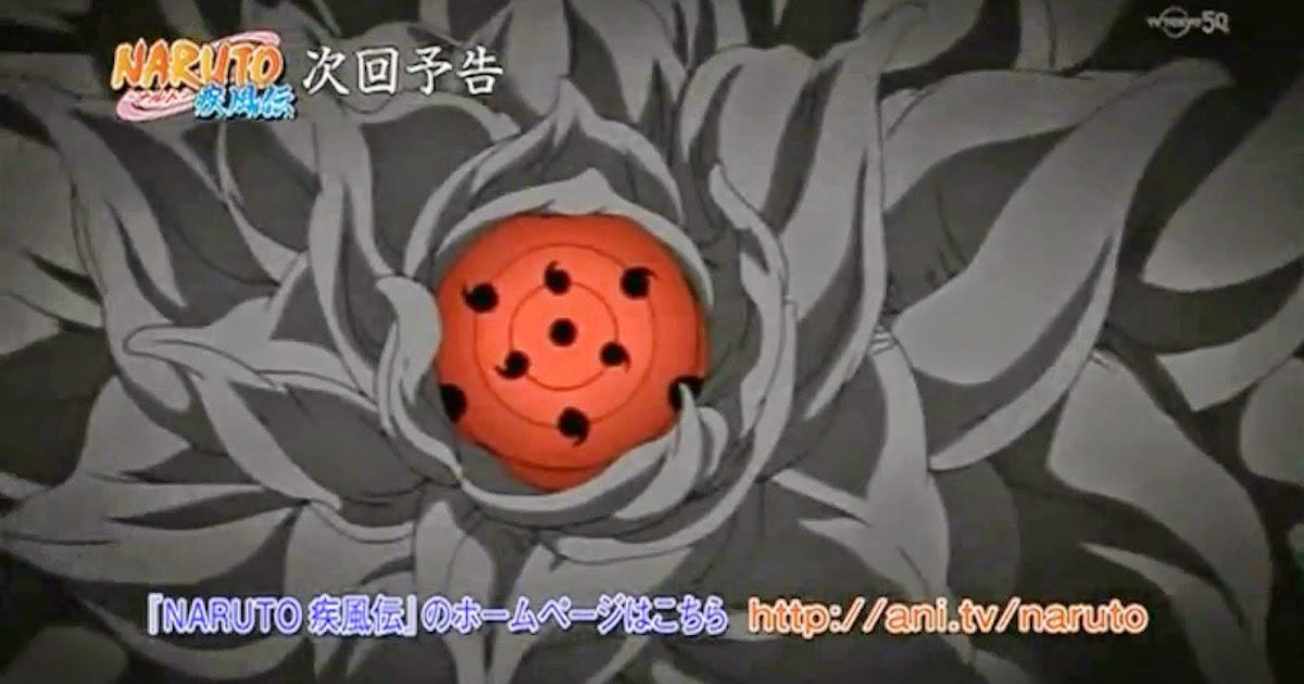 Naruto Ep 381