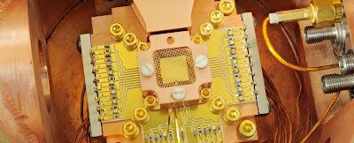 Zapata Computing vol comercialitzar programari de computació quàntica