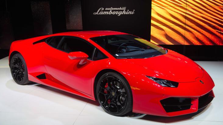 Lamborghini Huracan Price And Spesifications Autoriz