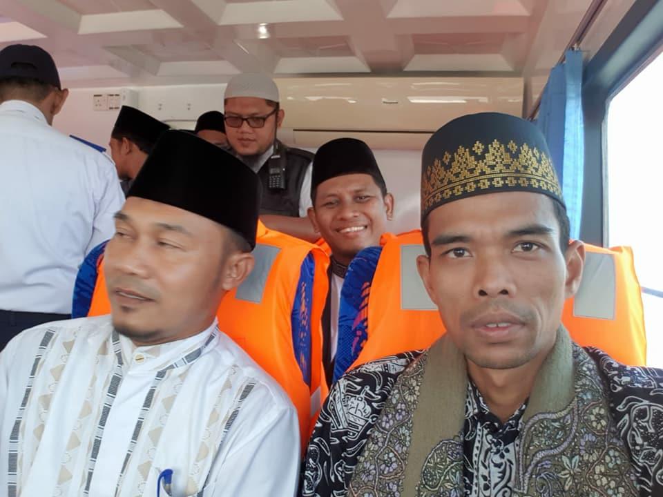 4 Alasan Ustadz Abdul Somad Tidak Jadi Cawapres dan Tak Memenuhi Hasil Ijtima Ulama