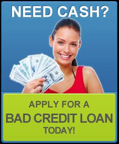 website can provide poor credit loans service