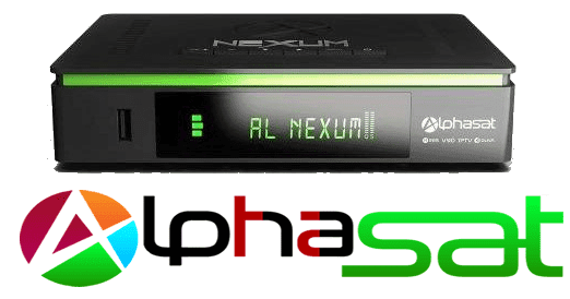 Resultado de imagem para alphasat NEXUM blogger
