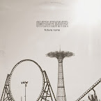 SWERVEDRIVER - Future ruins (Album, 2019)