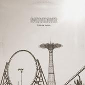 SWERVEDRIVER - Future ruins (Album, 2019)