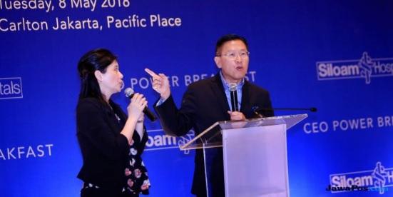Bos Lippo Group Diperiksa KPK Selasa Pekan Depan, Kesaksian Ini Bakal Dibeberkan